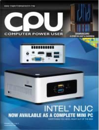 FREE Computer Power User Magazine Subscription on http://www.freebies20.com/
