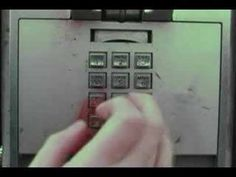 ▶primitive radio gods- Standing Outside A Broken Phonebooth With Money In My Hand