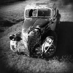 Henk van Rensbergen  the car...
