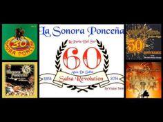La Sonora Ponceña ,Madrugador