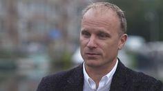 BBC Sport - Dennis Bergkamp wants Arsenal return in coaching role