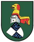 Wappen der Stadt Neustadt an der Aisch - Bayern, Germany