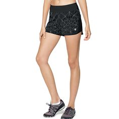 Champion PerforMax Women's Shorts