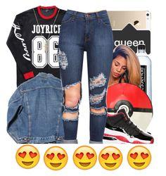 """"" by beautifulme078 ❤ liked on Polyvore featuring moda, FingerPrint Jewellry, Retrò, Gucci, women's clothing, women's fashion, women, female, woman e misses"