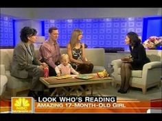 Amazing 17 months old baby! - YouTube