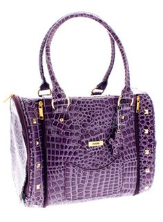 I want this Purple Bag for Chloe.....16 more days and she will be here with me. :)  Monaco Pet Carrier | Image 1 | Yorkie Clothes from Yorkies Only