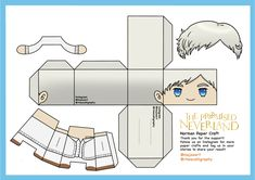 Photowall Ideas, Paper Doll Template, Instruções Origami, Bullet Journal Banner, Perler Bead Templates, Anime Crafts, Japon Illustration, Anime People, Diy Arts And Crafts