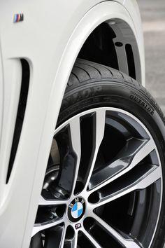 Forbidden Fruit: 2014 BMW X5 M50d