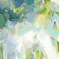 Christina Baker | Lavender Lullabies | Gregg Irby Fine Art