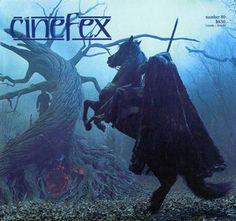 Cinefex Magazines - Issue No. 118 » Search in 69warez.com ...