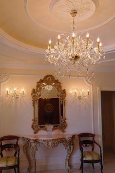 Bimaxlight Crystal chandeliers: Google+