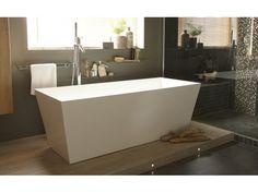Une salle de bains chic et contemporaine dans 10m² | Leroy Merlin