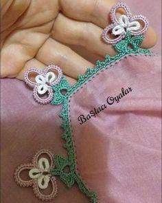 Pandora Charms, Pandora Jewelry, Jewelry Bracelets, Crochet Flower Patterns, Crochet Flowers, Beaded Lace, Needlework, Crochet Necklace, Embroidery