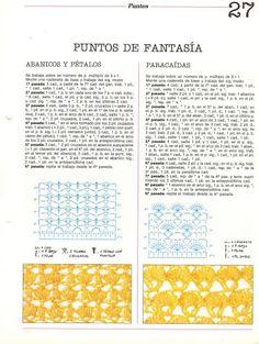 Mil ideas ganchillo - Lita Zeta - Álbuns Web Picasa