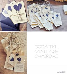 Love Prints Oryginalne zaproszenia ślubne, kartki świąteczne - CENNIK I DODATKI