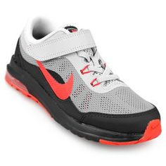 e00788460ca Zapatillas Nike Air Max Dynasty 2 PS Infantil - Gris+Rojo
