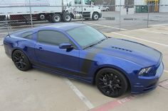 dark blue mustang gt - Google Search