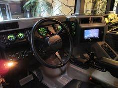 Hummer H1, Vehicles, Car, Vehicle, Tools