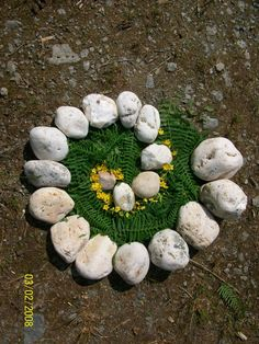 Outdoor Art Projects | Nature Whispering Activity 102 | Nature Whispering - Simple Ways to ...