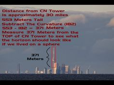 Flat Earth Curve Busters - No Curvature from 14, 30, 36 and 44 miles!