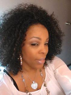 Vanessa Synthetic Hair Half Wig Express Weave La Jay Hairsisters