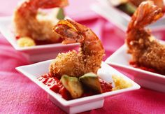 Crevettes croustillantes pas cherVoir la recette des Crevettes croustillantes pas cher >>