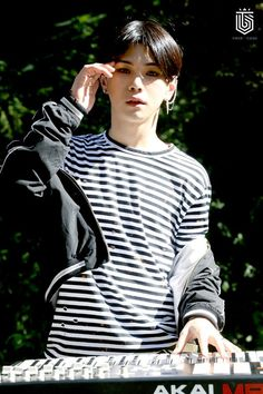 Hansol ♥ | Topp Dogg | Why is he so perfect?