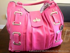 Lifestyles Of The Stay-at-Home Mom: My PURSEonality