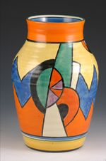 Andrew Muir is a leading dealer of Clarice Cliff, Moorcroft Art Deco pottery, Interiors and other ceramics. If you have ceramics to sell, he is always looking for new stock, buying privately where possible. Clarice Cliff, Painted Pots, Art Nouveau, Glass Art, Pottery, Ceramics, Garden Ideas, Decorating, Inspiration