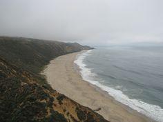 Guadalupe-Nipomo Dune