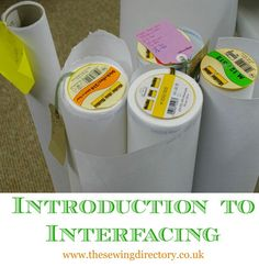 Introduction to interfacing