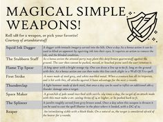 Dnd Dragons, Dungeons And Dragons Characters, D&d Dungeons And Dragons, Game Master, Pen & Paper, Dnd Stories, Dungeon Master's Guide, Dnd Funny, Writing Fantasy