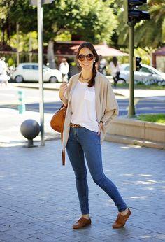 liane | Skinny Pants | Chicisimo