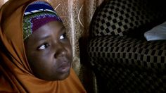 Maiduguri: The Nigerian city gripped by insurgency