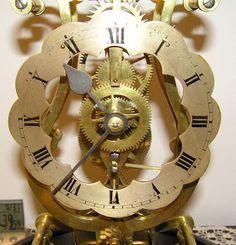 20f3c0a2e11 Reparação Restauro Relógios Antigos Lisboa  Fevereiro 2012
