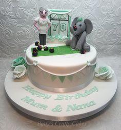Bowls, Elephant, Indoor, Crafty, Play, Facebook, Cake, Desserts, Food