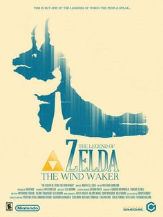 """The Wind Waker 