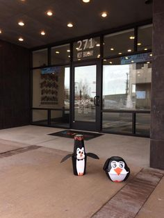 Artitorium on Broadway Idaho Falls, Interactive Art, Penguins, Art For Kids, Broadway, Company Logo, Adventure, Winter, Art For Toddlers
