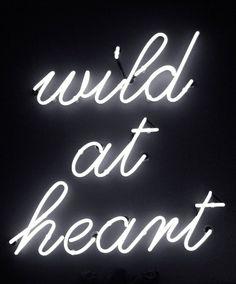 Wild at Heart #JuicyWords
