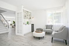 Real Reno: Three Birds Renovations share House 4 in every detail