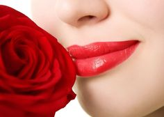Natural #home remedies to get #rosy and #smooth lips