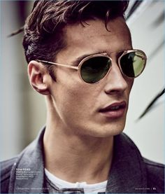 69ba046f90d4 Adrien Sahores shot in Mexico City by Matthew Brookes for the Neiman Marcus  Spring 2017 Men s