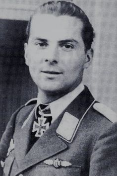 Hauptmann Hans-Dieter Frank (1919-1943), Staffelkapitän 2./Nachtjagdgeschwader 1, Ritterkreuz 20.06.1943, Eichenlaub (417) 02.03.1944