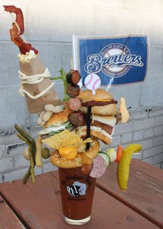 The Most Epic Bloody Mary