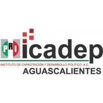 Icadep Aguascalientes Logo. Get this logo in Vector format from https://logovectors.net/icadep-aguascalientes/