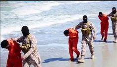 ISIL claims massacre of Ethiopian Christians in Libya