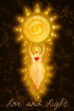Libro de las Sombras. litha ritual | Litha 2013 ~ Solsticio de Verano ~ Ritual | Tilia's Blog