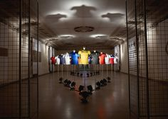 2014 FIFA World Cup Kits New Photos unveiled by Nike. New Photos of Nike Team Jerseys for 2014 World Cup.