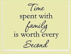 Family quotes - Top Quotes for Everyday