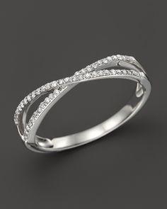 Women's Wedding Rings, Diamond Bands - Bloomingdale's